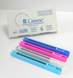 10mm Cassese (6 Cart) Wedges H/W