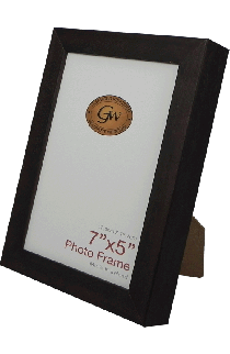 32 Wenge Photo Frame - GW32Wenge-PH