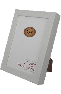 32 Limed Photo Frame - GW32Limed-PH