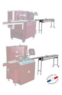 CASSESE AUTOMATIC STOP MEASURING SYSTEM