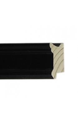 BLACK - ORANGE SCOOP