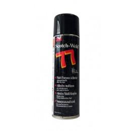Spray 77 Adhesive (500ml)