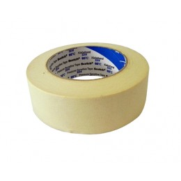 "1 ½"" Masking Tape 38mm X 50mts"