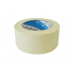 "2"" Masking Tape 50mm X 50mts"