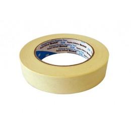 "1"" Masking Tape 25mm X 50mts"