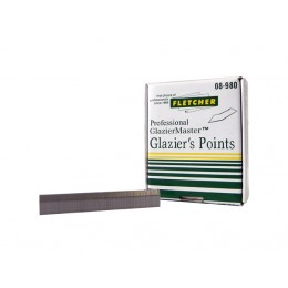 Glaziers Points