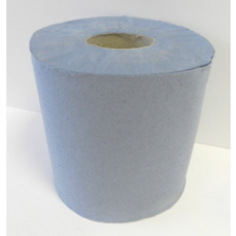 GLASS CLEANER BLUE ROLL