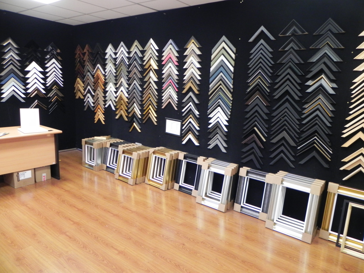 showroom one