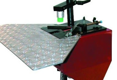 Picture frame Machinery